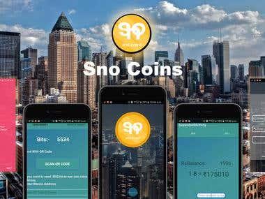 Sno coin