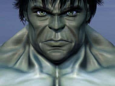 Hulk 02