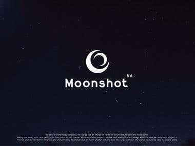 Moon shot l