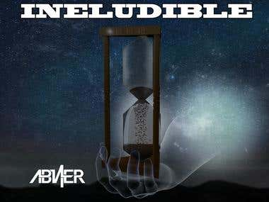 Ineludible Disc cover art - Abner Band
