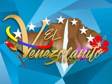 Logo: Restaurante El Venezolanito