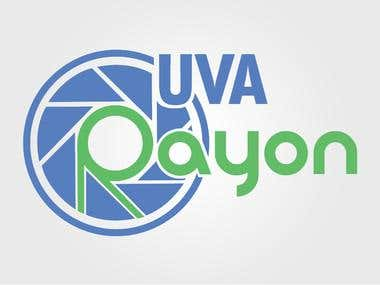 Uva Rayon Logo