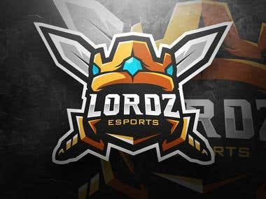 Lordz Clan Logo