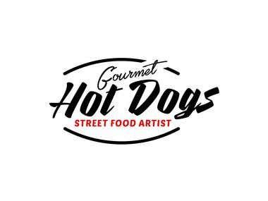 Gourmet Hot Dog
