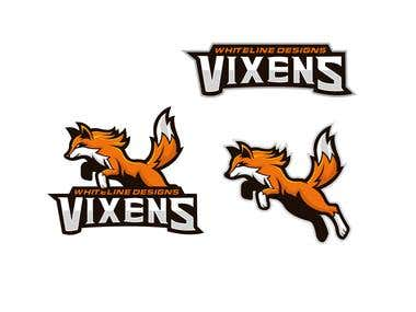 Whiteline Designs Vixens
