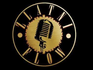 Logo for Rap band