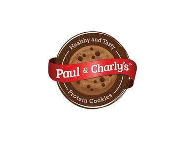 Logo Design for a cookie shop