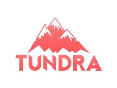 """Logo """"Tundra"""""""