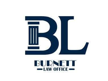 Burnett Logo