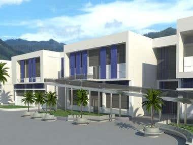 Trujillo Hospital