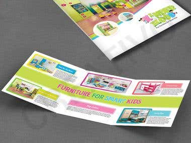 Brochure/catalog Design