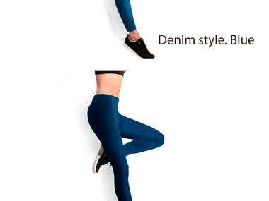 Leggings design.