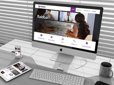 Flabba - Video Interview Recruitment Solution