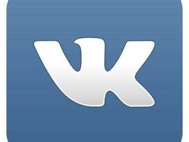VK Image WordPress Plugin