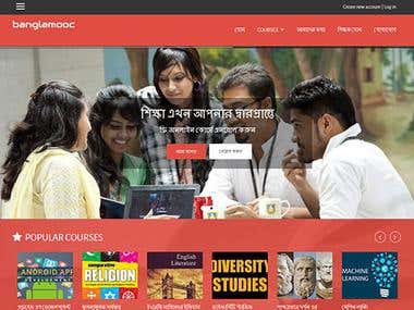 Moodle Theme Redesign