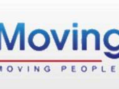 Logo for Moving USA LLC