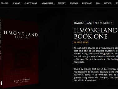 HmonglandSeries