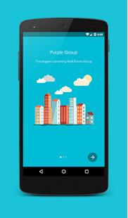 Purple Group App