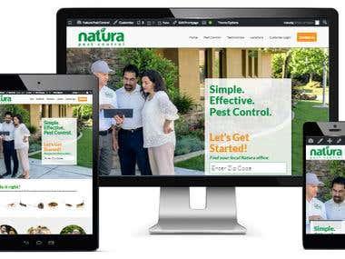 NaturaPestControl.com