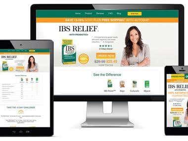IBSRelief.com