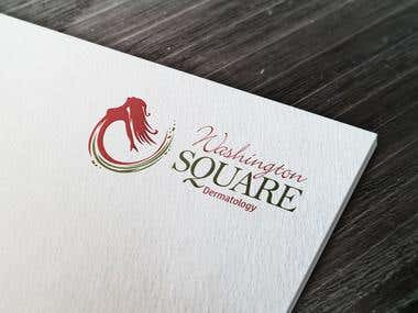 LOGOTIPO WASHINGTON SQUARE
