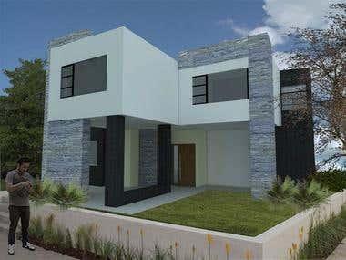 Puerto la Cruz Casa / House