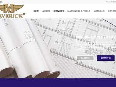 maverickconstructor.com