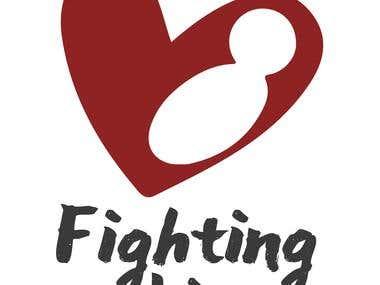 Logo Fighting Lives
