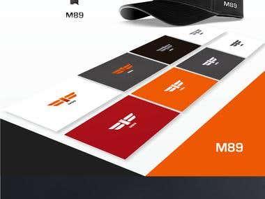 logo M89