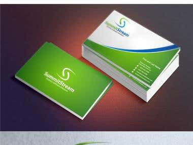 Summit Stream Logo