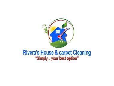 RIVERA'S HOUSE & CARPT CLEANING