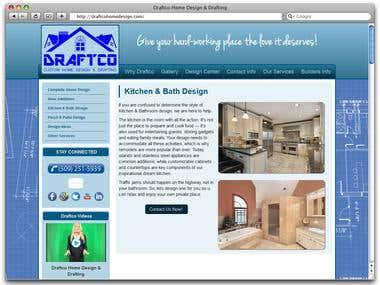 Draftco Home Design