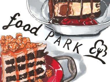 Food Park Cakes