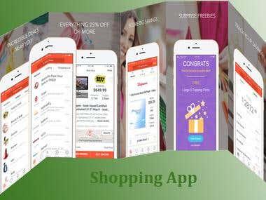 Shoping App