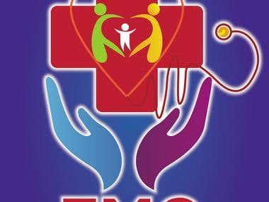 Logo Design for ZIA MEDICAL COMPLEX/ HOSPITAL.