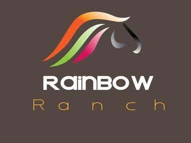 Logo- Rainbow Ranch