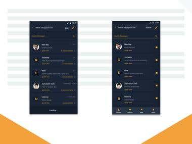 MailUp App