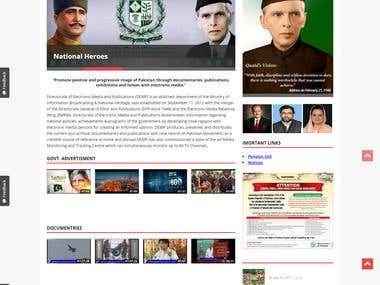 http://demp.gov.pk