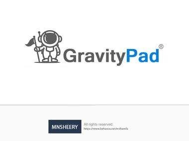 gravity-pad