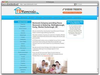 TD Removals