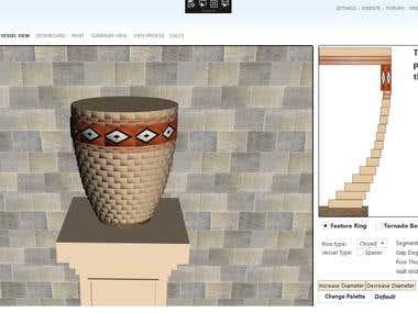 Bowlbuilder 3D