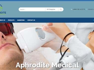 Aphrodite Medical