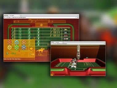 Monaco Stallion Casino