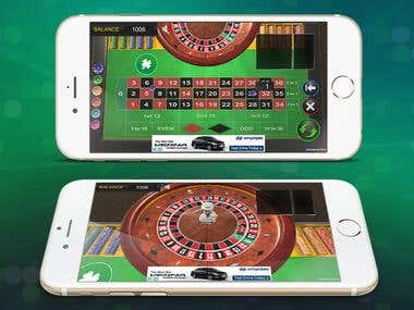 Roulette Lucky Winner