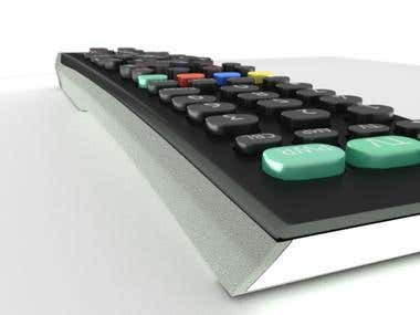 Remote Modeling