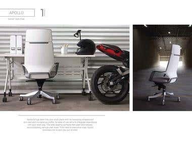 Marco Guanga Industrial Design Portfolio
