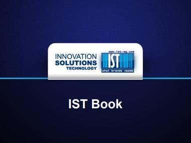 "Arabic Presentation ""Innovation Solutions Technology"""