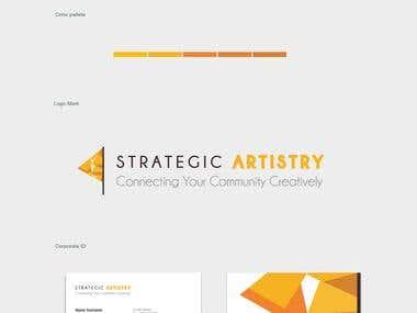 Strategic Artistry Branding