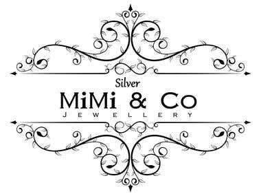 Mimi & Co Silver Jewelry
