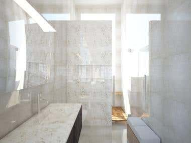 Bathroom Design_Carmelo Radeglia